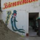 High style hotel in Jaltenango, 160 km's from Tuxtla Gutierrez.