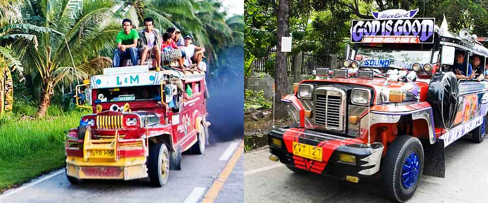Jeepney Projects Worldwide Slideshow