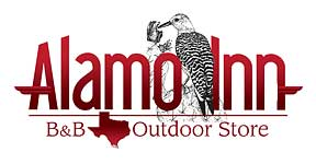 Alamo Inn B&B