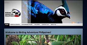 Birding Adventure Philippines