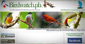The Wild Bird Club of the Philippines