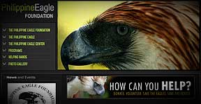 The Philippine Eagle Foundation