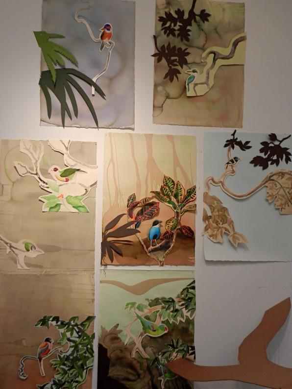 David Tomb's Studio 4