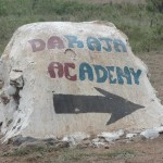 Kenya, Daraja Academy, feat